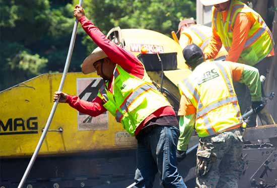 Tarc Construction Inc Services