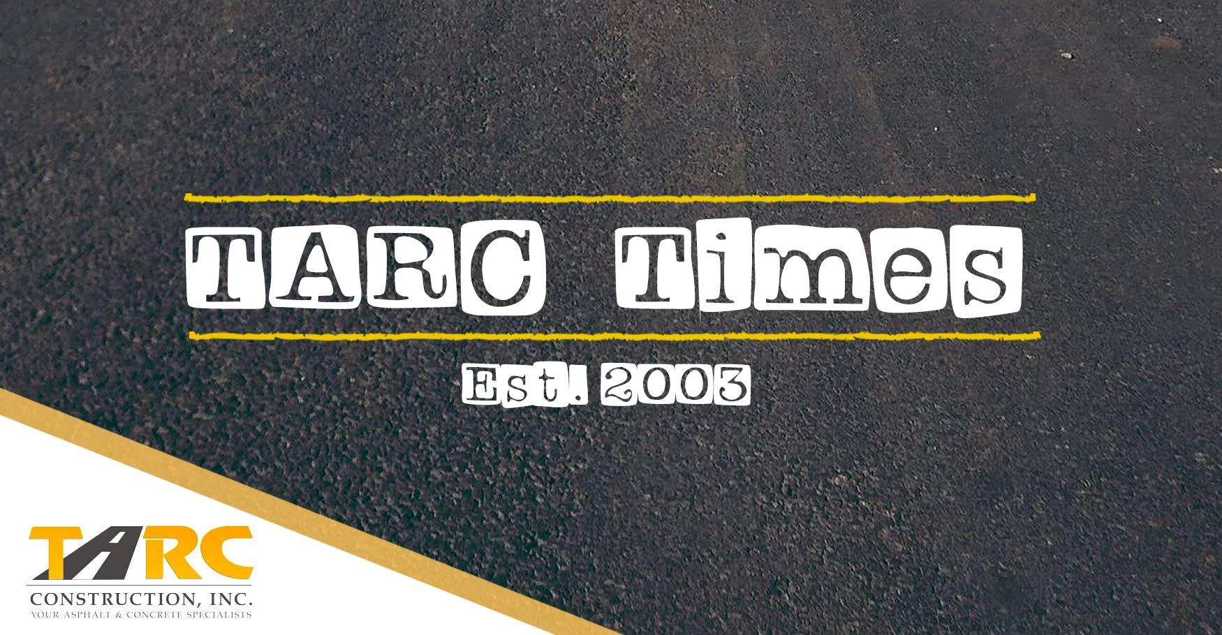 Tarc Times
