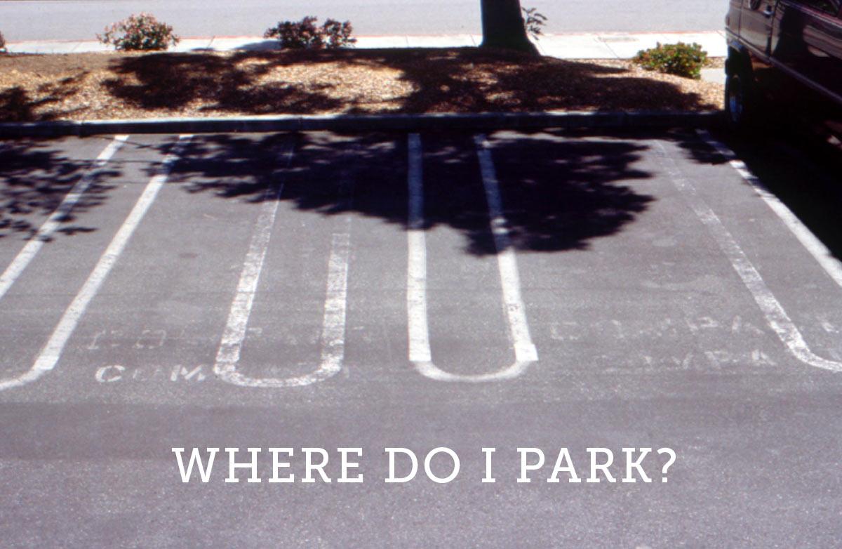 Tarc Pavement Markings