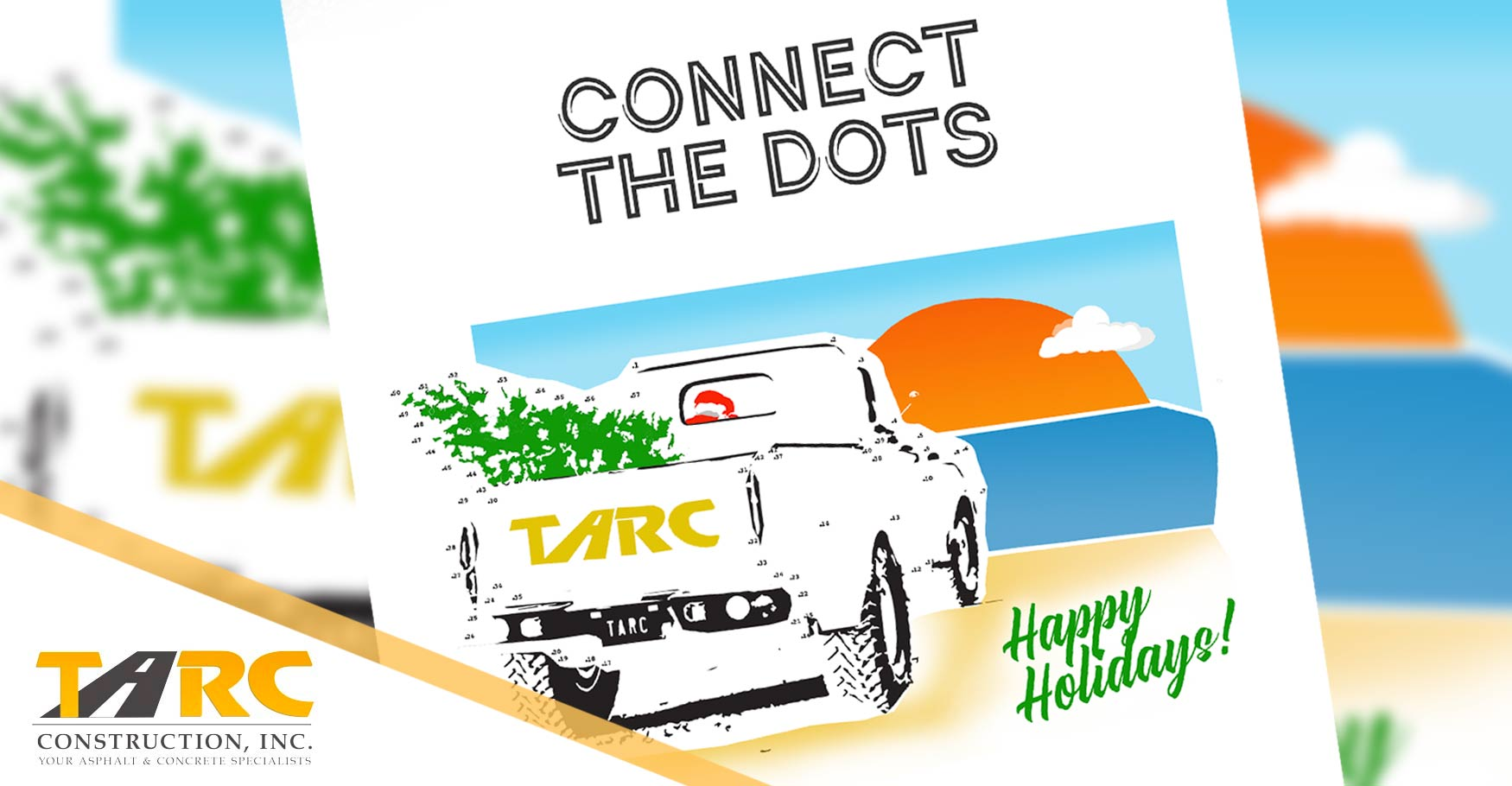 Tarc Connect the Dots