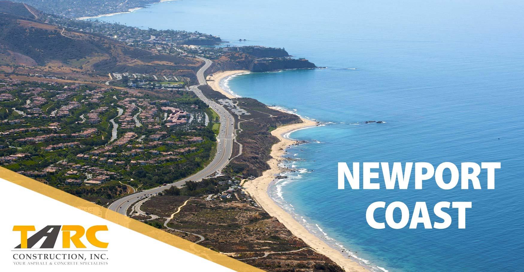 Tarc Tips: Newport Coast