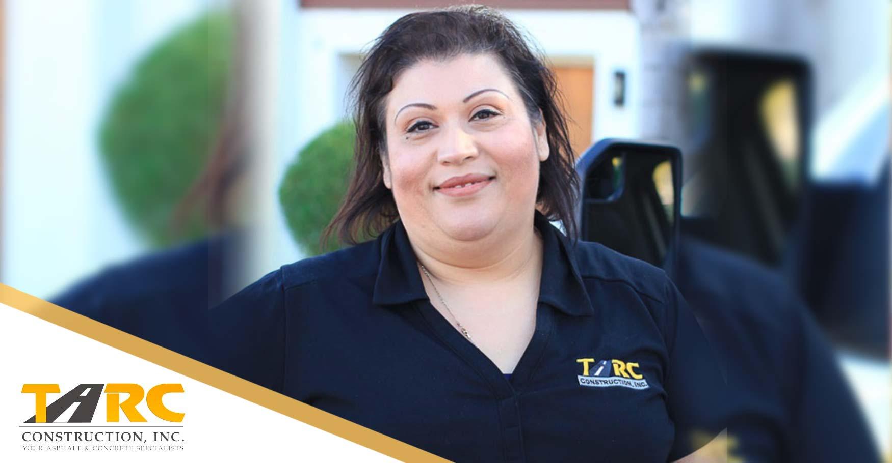 Meet Hilda Duarte