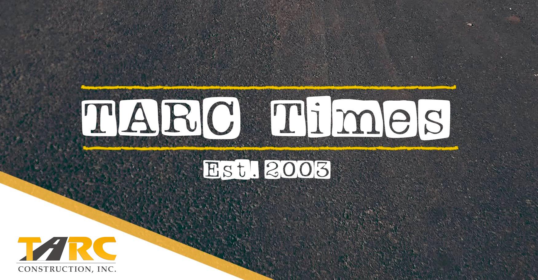 Tarc Construction Inc.
